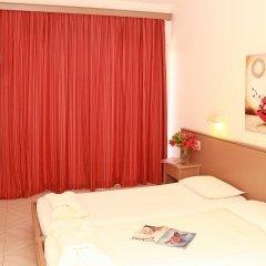 Отель Princess Flora Родос комната для гостей фото 4