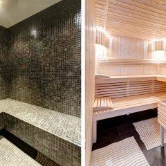 Отель Dom & House - Apartamenty Nadmorski Dwór сауна