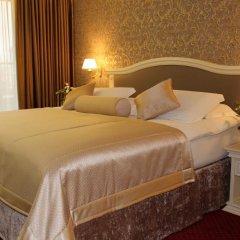 Отель Grand Hotel & Spa Tirana Албания, Тирана - отзывы, цены и фото номеров - забронировать отель Grand Hotel & Spa Tirana онлайн комната для гостей фото 2
