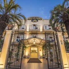 Отель Villa Daphne Джардини Наксос балкон