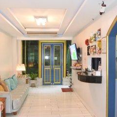 Отель Pratunam Casa Таиланд, Бангкок - отзывы, цены и фото номеров - забронировать отель Pratunam Casa онлайн комната для гостей