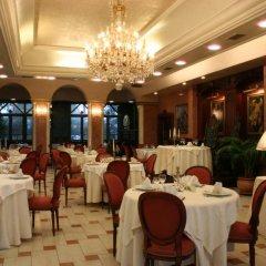 Hotel Re Sole Турате помещение для мероприятий