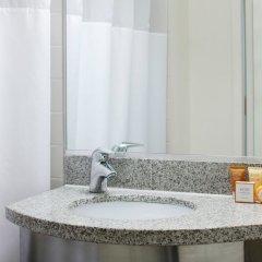 Отель Club Quarters in Washington DC США, Вашингтон - отзывы, цены и фото номеров - забронировать отель Club Quarters in Washington DC онлайн ванная фото 2
