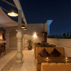 Radisson Blu Hotel, Ajman бассейн фото 3