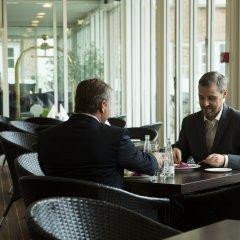 Quality Park Hotel Middelfart Миддельфарт интерьер отеля