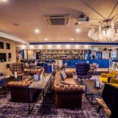 Отель Swindon Blunsdon House Hotel, BW Premier Collection Великобритания, Суиндон - отзывы, цены и фото номеров - забронировать отель Swindon Blunsdon House Hotel, BW Premier Collection онлайн интерьер отеля фото 2