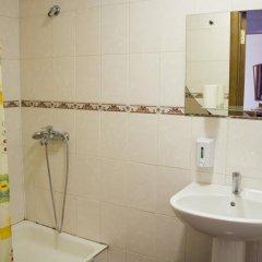 Гостиница Оазис 60 в Пскове - забронировать гостиницу Оазис 60, цены и фото номеров Псков ванная