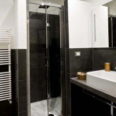 Отель B&B Bacio di Dama ванная