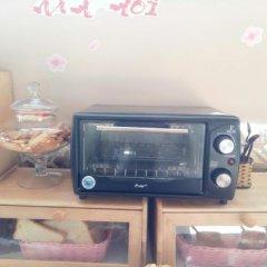 Thong Nho Oi Hostel Далат удобства в номере