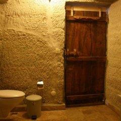 Nirvana Cave Hotel Турция, Гёреме - 1 отзыв об отеле, цены и фото номеров - забронировать отель Nirvana Cave Hotel онлайн ванная фото 2