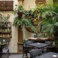 Отель Casa Pedro Loza гостиничный бар