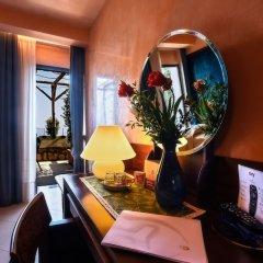 Отель Graal Италия, Равелло - отзывы, цены и фото номеров - забронировать отель Graal онлайн интерьер отеля фото 3