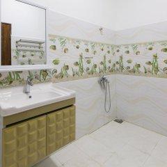 Отель Metro Port City Hotel Шри-Ланка, Коломбо - отзывы, цены и фото номеров - забронировать отель Metro Port City Hotel онлайн ванная