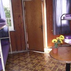 Momos Hostel в номере