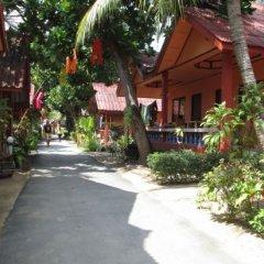 Отель Lanta New Beach Bungalows фото 8