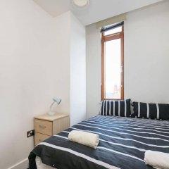 Апартаменты My-Places Serviced Apartments комната для гостей