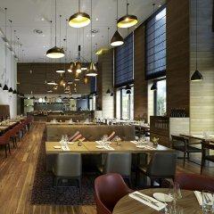Отель DoubleTree by Hilton Zagreb питание