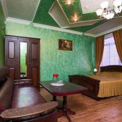 Гостиница Royal комната для гостей