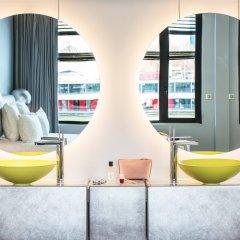 Отель Off Paris Seine спа фото 2