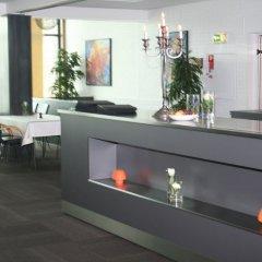 Отель Hedegaarden Дания, Вайле - отзывы, цены и фото номеров - забронировать отель Hedegaarden онлайн интерьер отеля