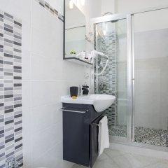 Отель B&B Cinisi Mare e Monti Италия, Чинизи - отзывы, цены и фото номеров - забронировать отель B&B Cinisi Mare e Monti онлайн ванная