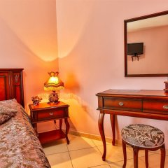 Отель Vila Imperija Черногория, Будва - отзывы, цены и фото номеров - забронировать отель Vila Imperija онлайн удобства в номере
