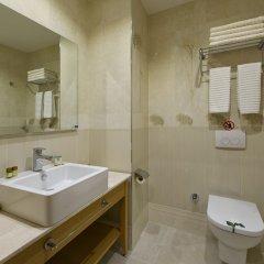 Отель Olimpiyat ванная