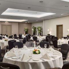 Отель Nh Brugge Брюгге помещение для мероприятий фото 2