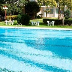 Отель Medium Valencia Испания, Валенсия - 3 отзыва об отеле, цены и фото номеров - забронировать отель Medium Valencia онлайн бассейн
