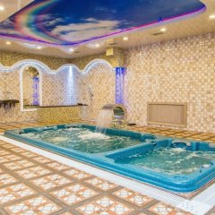Гостиница Malahovsky Ochag Hotel в Малаховке отзывы, цены и фото номеров - забронировать гостиницу Malahovsky Ochag Hotel онлайн Малаховка бассейн