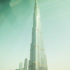 Отель Bravoway Burj Vista 1 in Downtown Dubai фото 3