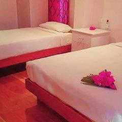 Отель Blue Light Village hotel Фиджи, Вити-Леву - отзывы, цены и фото номеров - забронировать отель Blue Light Village hotel онлайн спа