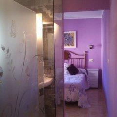 Hotel Alvaro Кудильеро ванная