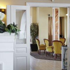 Milling Hotel Plaza Оденсе интерьер отеля фото 3