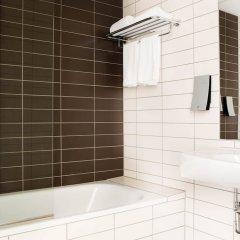 Отель Comfort Hotel Kristiansand Норвегия, Кристиансанд - отзывы, цены и фото номеров - забронировать отель Comfort Hotel Kristiansand онлайн ванная фото 2