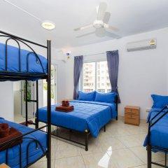 Апартаменты Patong Studio Apartments детские мероприятия фото 2