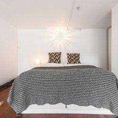 Апартаменты Stavanger Small Apartments комната для гостей фото 4