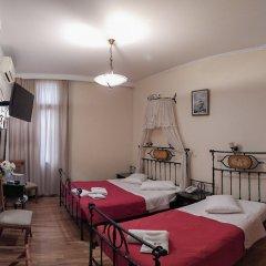 Отель Cecil Афины спа