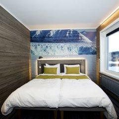 Svalbard Hotell   Polfareren in Longyearbyen, Svalbard from 205$, photos, reviews - zenhotels.com guestroom photo 3