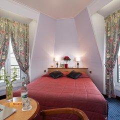 Отель Virgina Франция, Париж - 3 отзыва об отеле, цены и фото номеров - забронировать отель Virgina онлайн комната для гостей