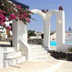 Adamastos Hotel пляж