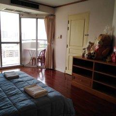 Отель down town apartment near bts station Таиланд, Бангкок - отзывы, цены и фото номеров - забронировать отель down town apartment near bts station онлайн фото 7