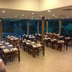 Отель Suwan Driving Range and Resort