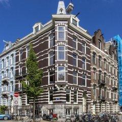 Отель No. 377 House Нидерланды, Амстердам - отзывы, цены и фото номеров - забронировать отель No. 377 House онлайн