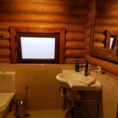 Отель HyeLandz Eco Village Resort ванная фото 2