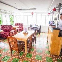 Отель Royal Orchid Hotel Вьетнам, Ханой - отзывы, цены и фото номеров - забронировать отель Royal Orchid Hotel онлайн питание