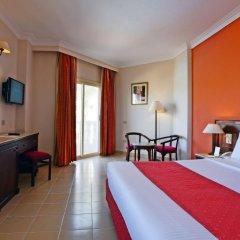 Отель Hawaii Riviera Aqua Park Resort Египет, Хургада - 14 отзывов об отеле, цены и фото номеров - забронировать отель Hawaii Riviera Aqua Park Resort онлайн комната для гостей фото 5