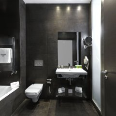 Отель Sercotel Coliseo ванная
