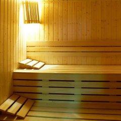Отель Debora Болгария, Золотые пески - отзывы, цены и фото номеров - забронировать отель Debora онлайн сауна