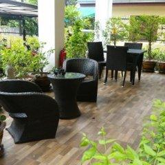 Отель Paradise Garden Resort фото 2